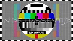 MK Award 2013  (2013)