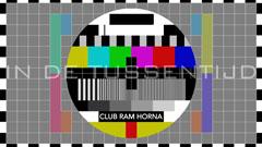 Talkshow Ramhorna met als thema: Het Groothandelsgebouw (2013)