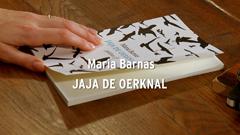 VSB Po�zieprijs 2014. Maria Barnas (2014)
