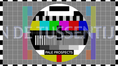 PALE PROSPECTS (2012)