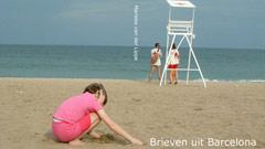 Brieven uit Barcelona (een reisgids) (2007)